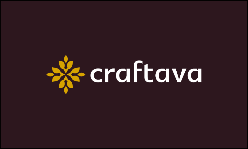 Craftava - Crafts business name for sale