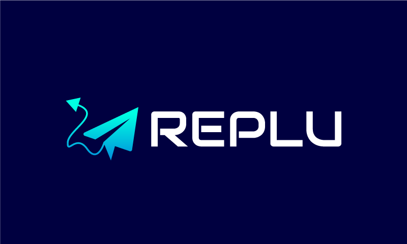 Replu - Business startup name for sale