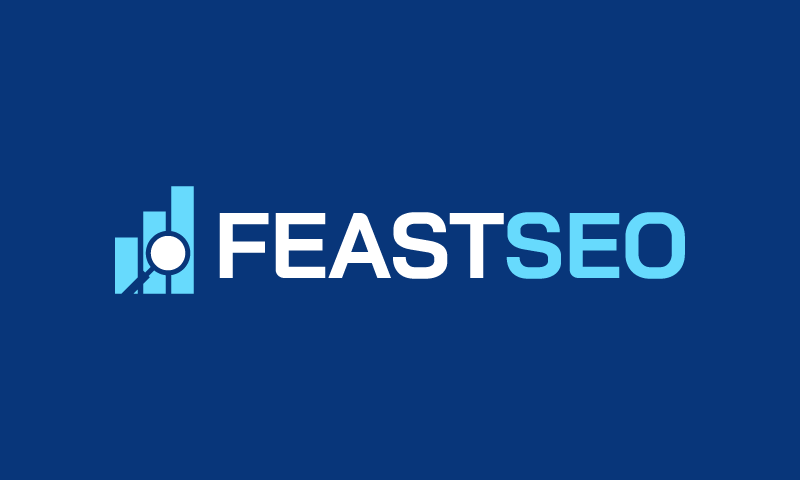 Feastseo - SEM startup name for sale