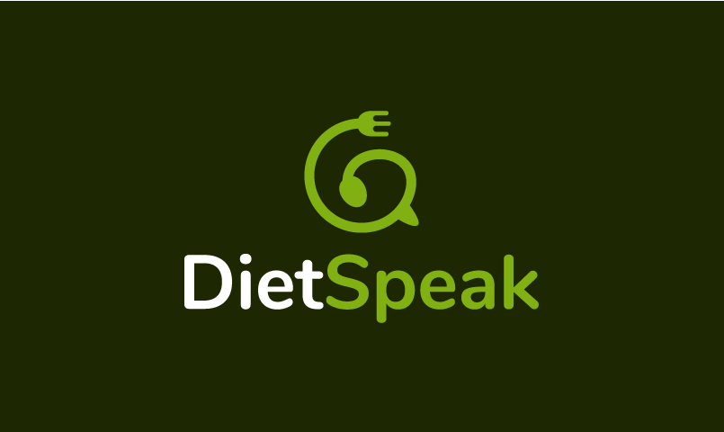 Dietspeak - Diet company name for sale