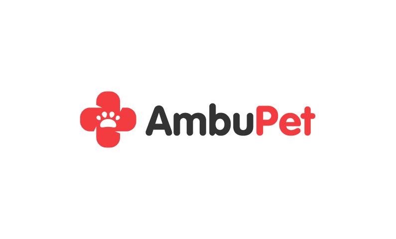 Ambupet - Veterinary domain name for sale
