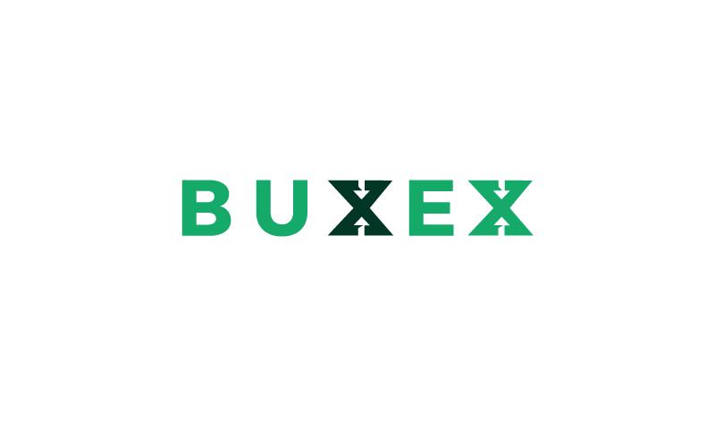 buxex logo