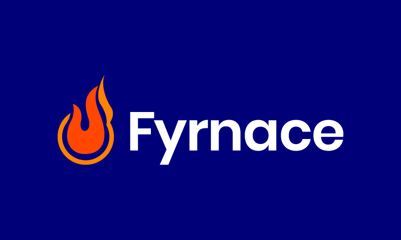 Fyrnace - Technology product name for sale