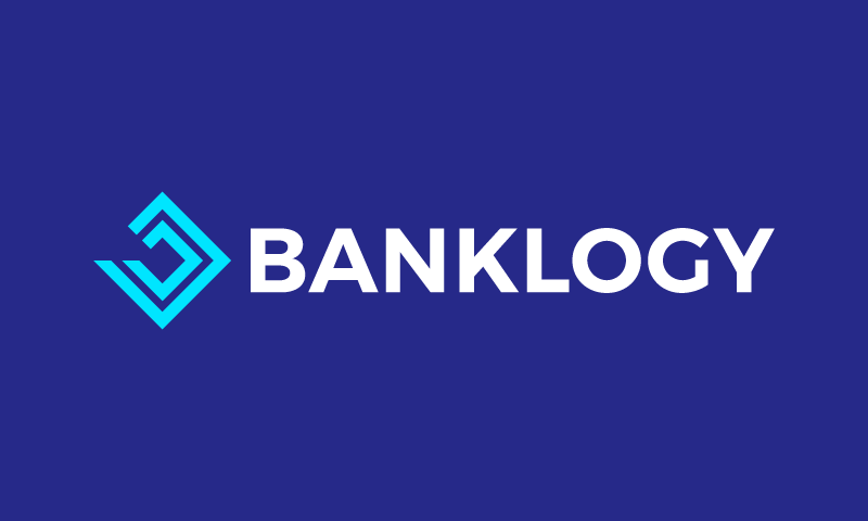 Banklogy - Banking product name for sale
