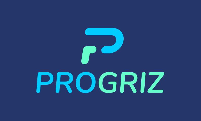 Progriz - Business startup name for sale