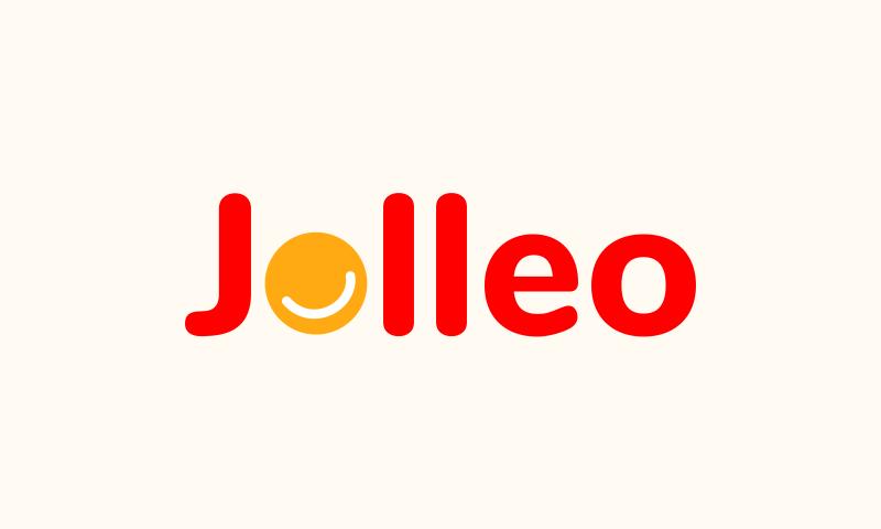 Jolleo - Marketing company name for sale