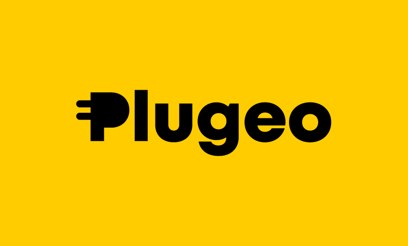 Plugeo - Media brand name for sale