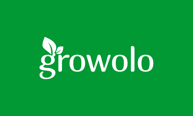 Growolo - Modern brand name for sale