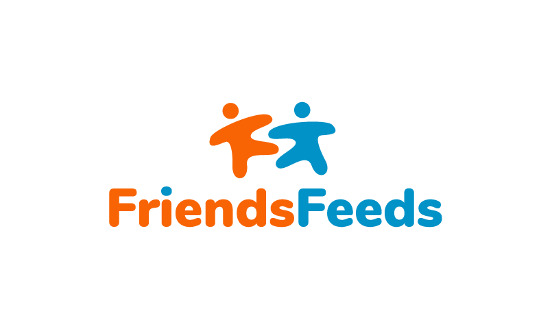 Friendsfeeds - Business product name for sale