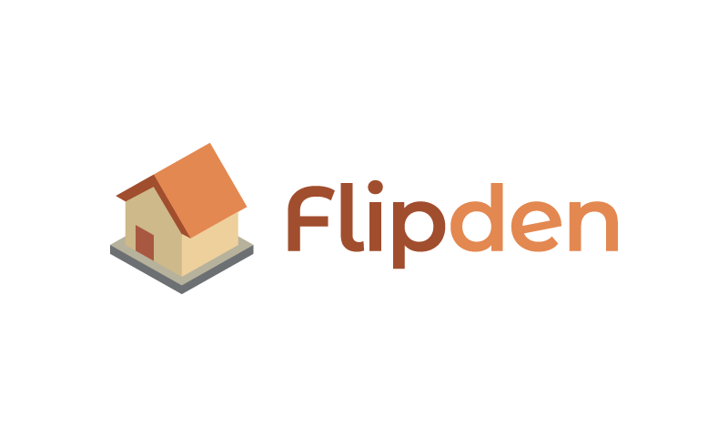 Flipden - Retail business name for sale