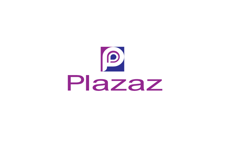 Plazaz - Modern brand name for sale