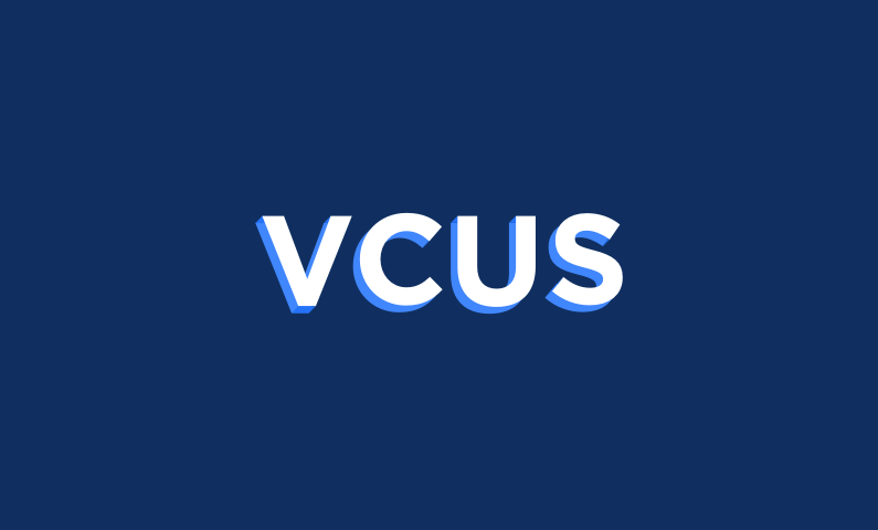 vcus logo - Abstract 4-letter domain
