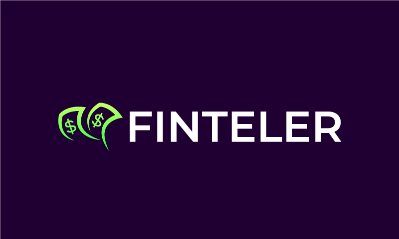 Finteler - Technology product name for sale