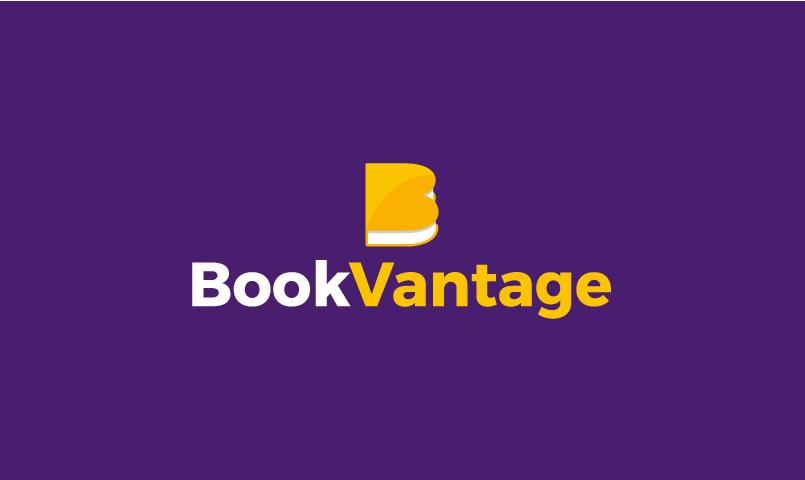 Bookvantage - Print business name for sale