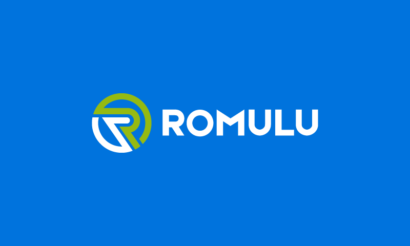 Romulu - Cryptocurrency business name for sale
