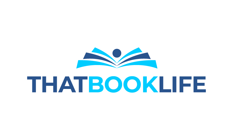 Thatbooklife - Print brand name for sale
