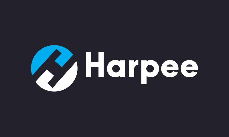 Harpee - Music domain name for sale