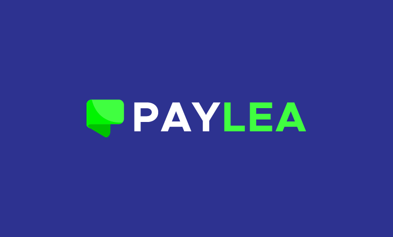 Paylea - Accountancy startup name for sale