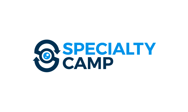 Specialtycamp - Media product name for sale