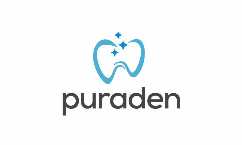 puraden logo