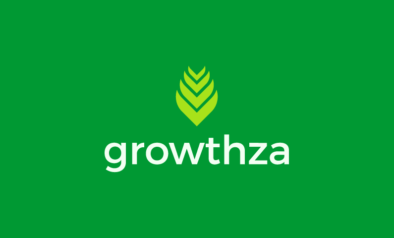 Growthza - Marketing domain name for sale