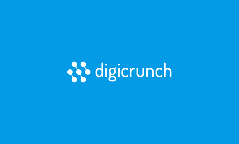 Digicrunch - Perfect name for Geek's business