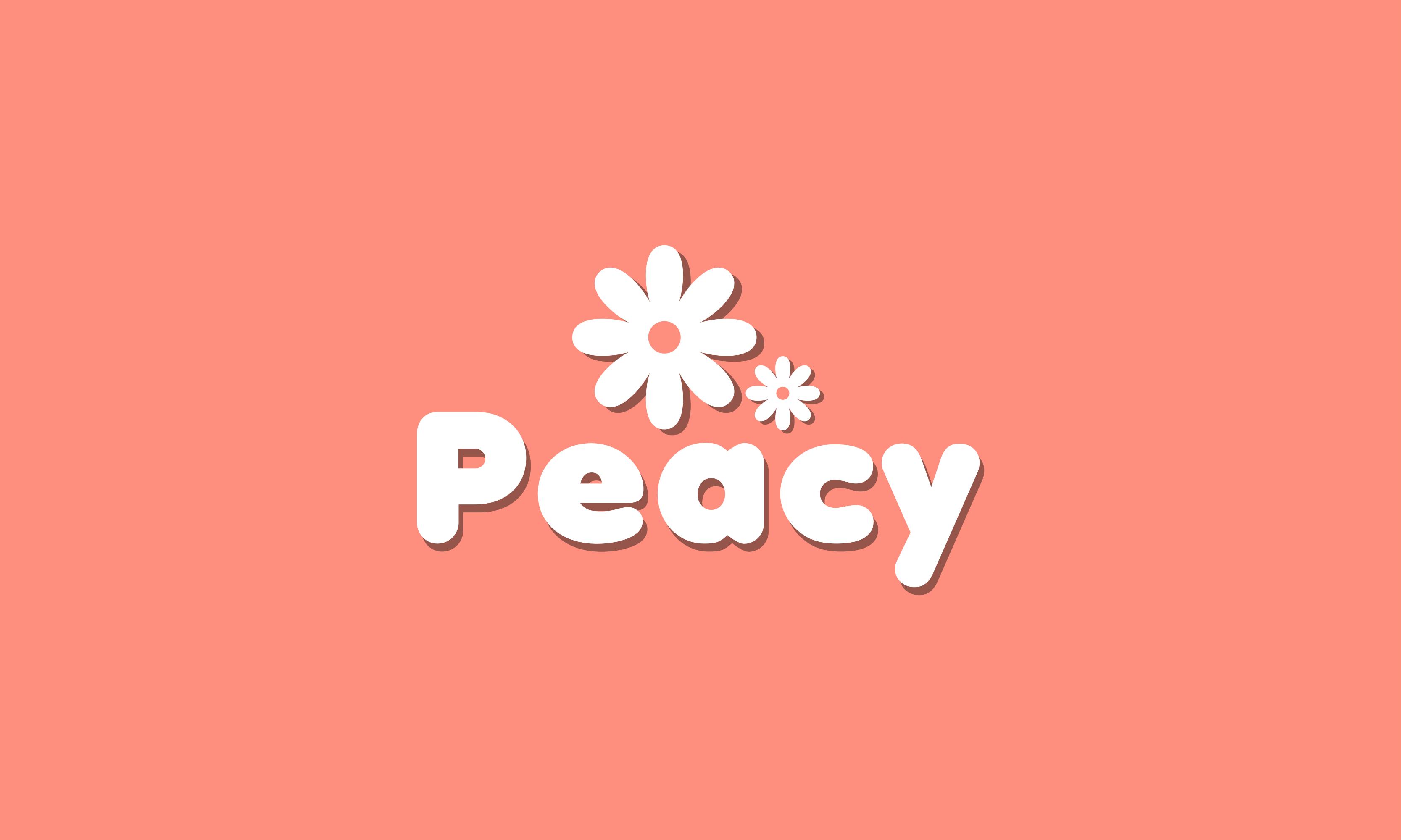 Peacy