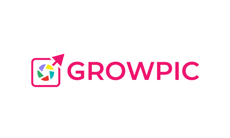 Growpic - Technology brand name for sale