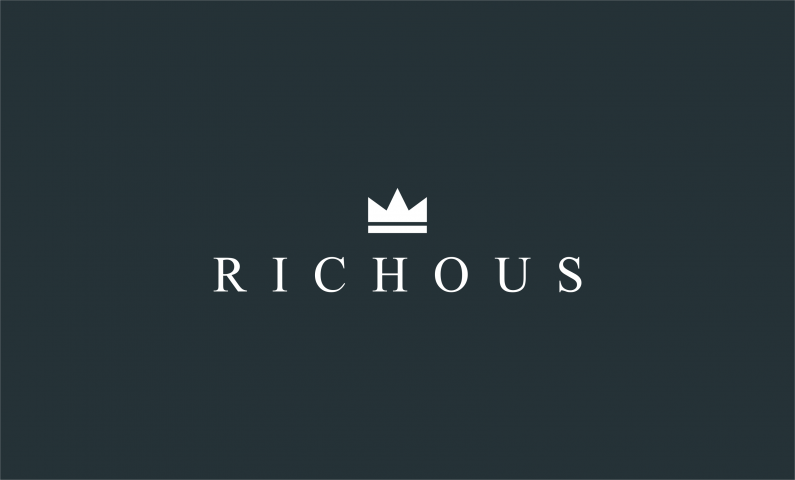 Richous - Business name for a luxurious brand or product