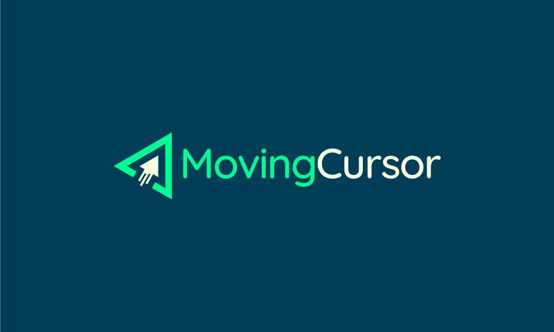 Movingcursor