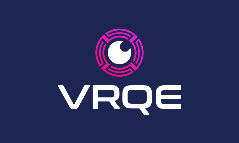 Vrqe - Business startup name for sale