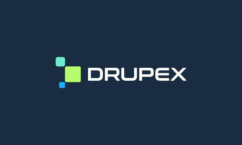 Drupex