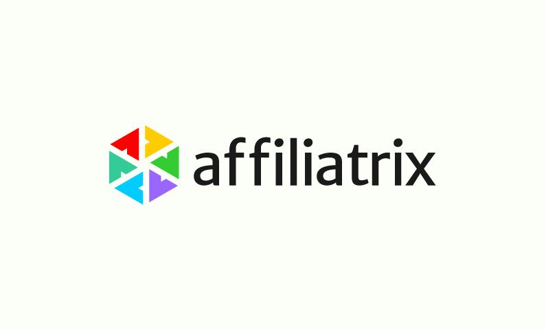 Affiliatrix - Marketing business name for sale