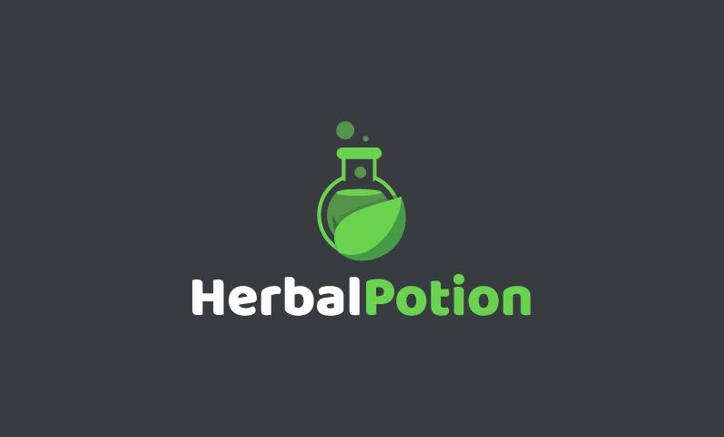 Herbalpotion