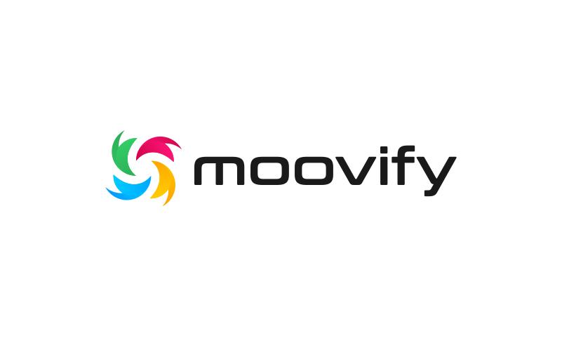 Moovify - Healthcare company name for sale