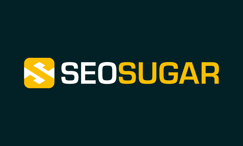 Seosugar - SEM business name for sale