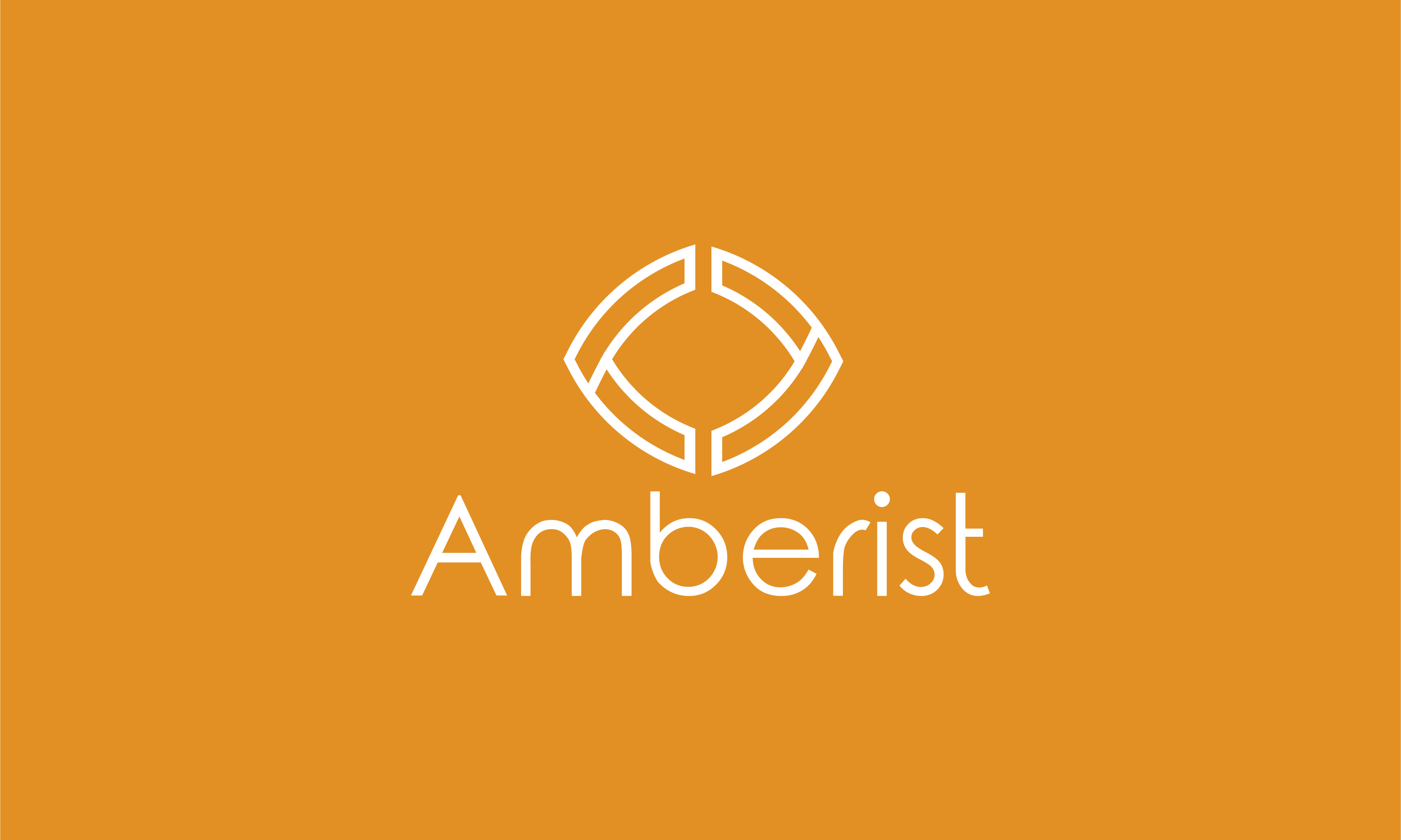 Amberist - Business startup name for sale