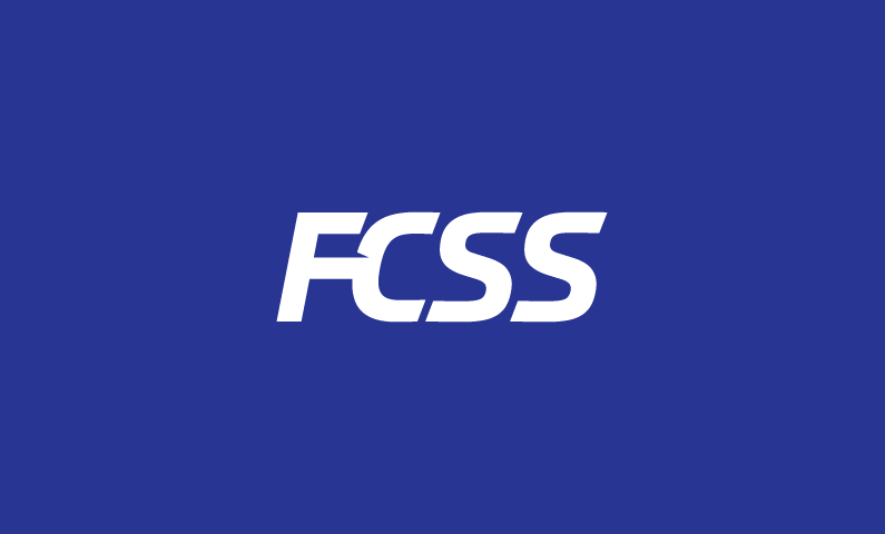 Fcss - Highly brandable domain name