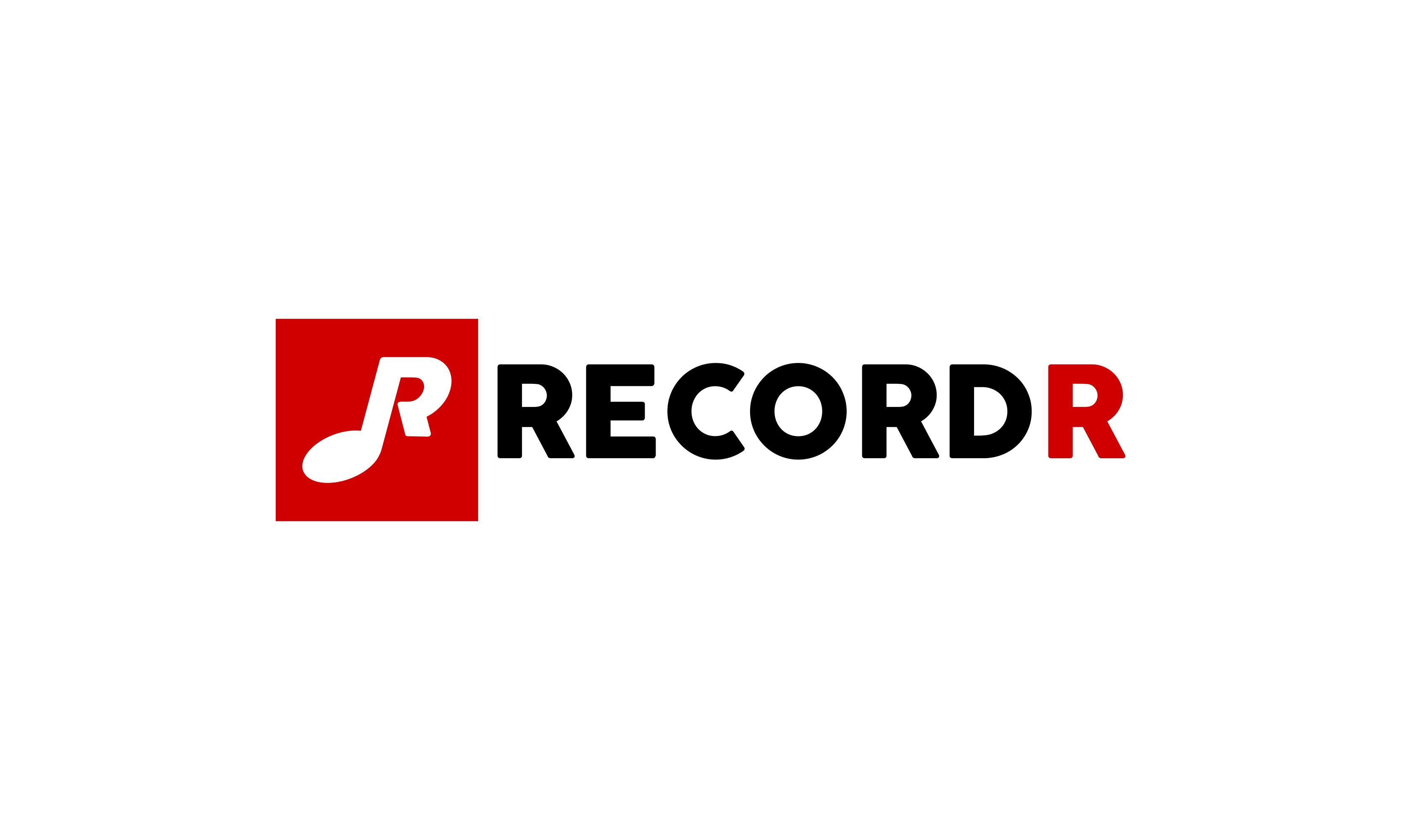 Recordr