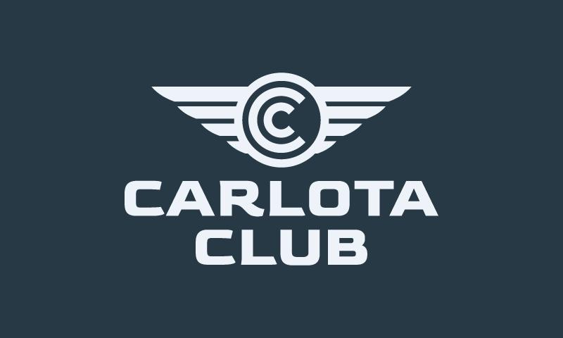 Carlotaclub - Automotive company name for sale