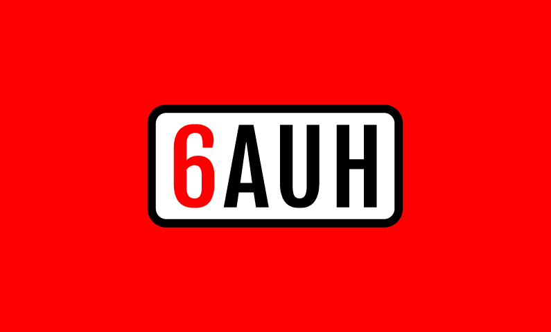 6auh - Retail brand name for sale