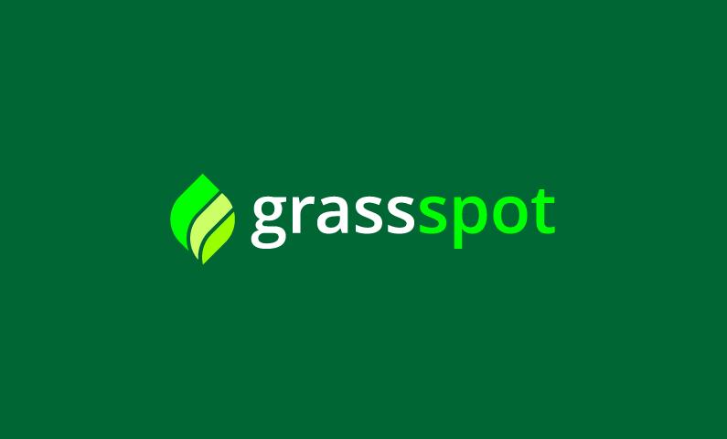 Grassspot