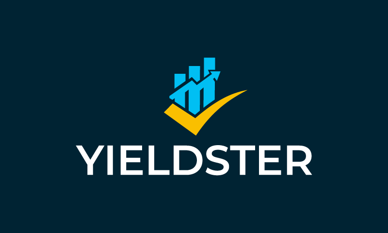 Yieldster - Finance business name for sale