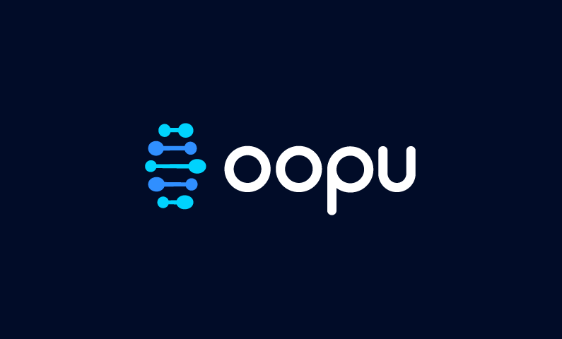 Oopu - Retail domain name for sale