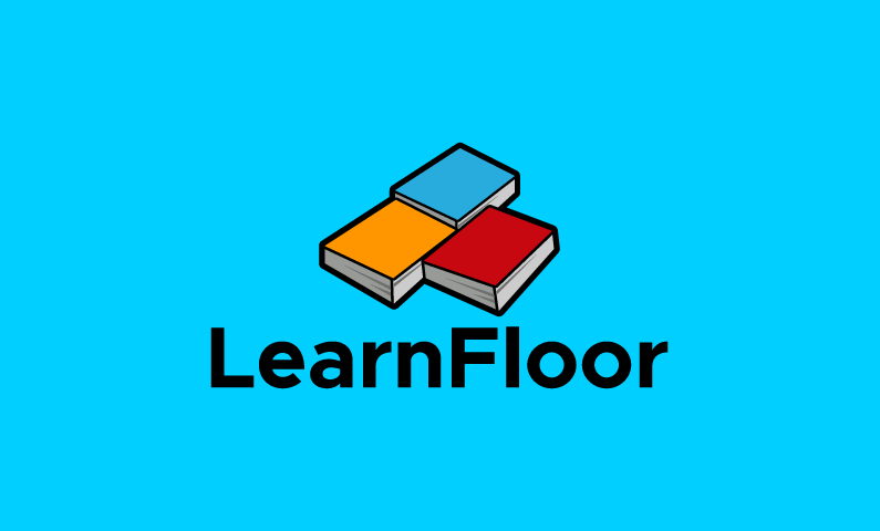 Learnfloor - E-learning brand name for sale