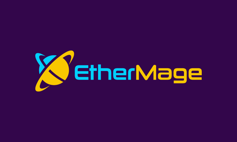 Ethermage - Technology product name for sale
