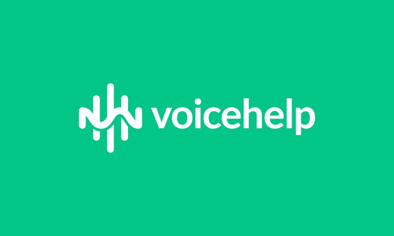 Voicehelp