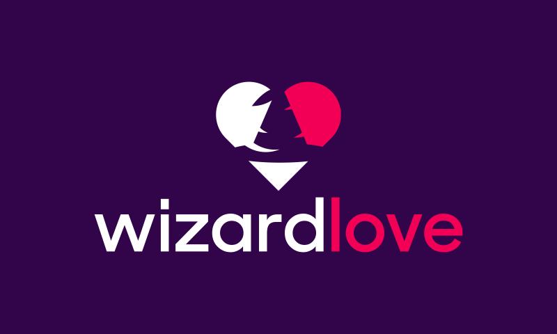 Wizardlove - Potential company name for sale