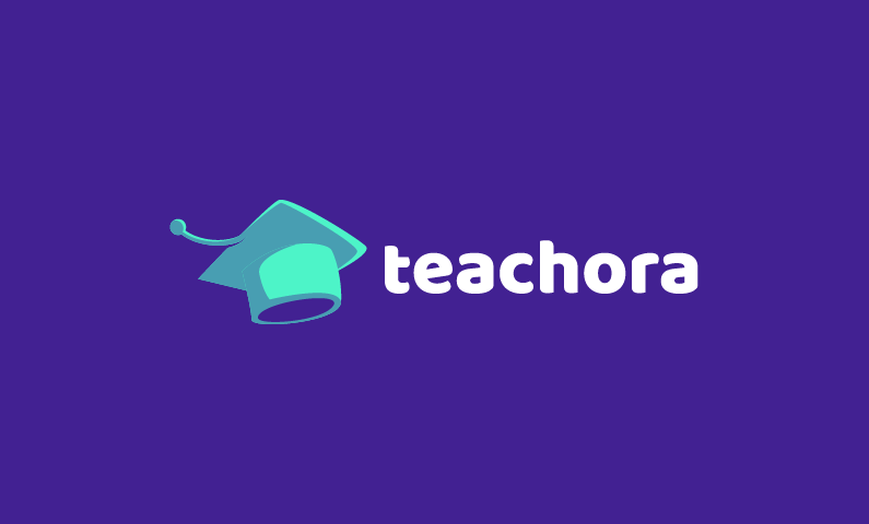 Teachora logo