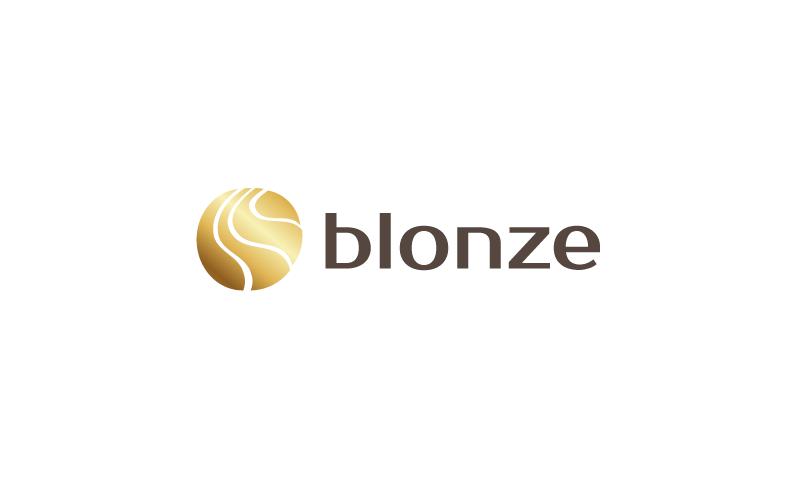 Blonze